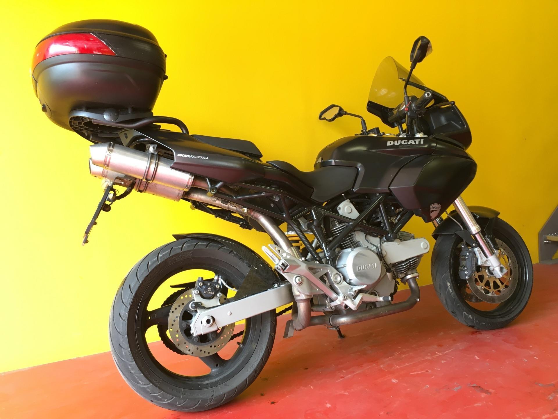 motorrad occasion kaufen ducati 620 multistrada centro moto ticino camorino camorino. Black Bedroom Furniture Sets. Home Design Ideas