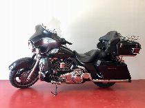 Motorrad kaufen Occasion HARLEY-DAVIDSON FLHX 1584 Street Glide (touring)