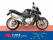 Motorrad kaufen Occasion MV AGUSTA Brutale 1090 ABS (naked)