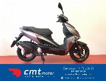 Motorrad kaufen Occasion RIEJU SC 50 (custom)