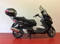 Motorrad kaufen Occasion MALAGUTI Madison 400 (roller)