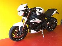 Töff kaufen TRIUMPH Speed Triple 1050 ABS Naked
