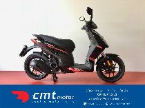 Motorrad kaufen Occasion DERBI Variant Sport 125 4T (roller)