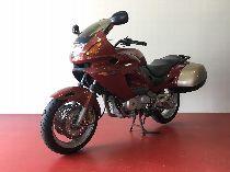 Motorrad kaufen Occasion HONDA NT 650 V Deauville (touring)