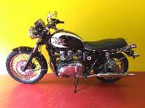 Töff kaufen TRIUMPH Bonneville T100 900 Retro