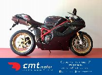 Motorrad kaufen Occasion DUCATI 1198 S (sport)