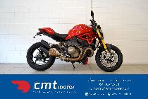 Buy motorbike Pre-owned DUCATI 1200 Monster S ABS (naked)