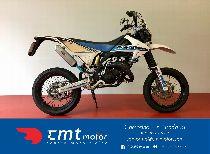 Motorrad kaufen Occasion FANTIC MOTOR TX 180 Caball (roller)