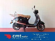 Motorrad kaufen Occasion BAOTIAN BT 125 T-21 (roller)