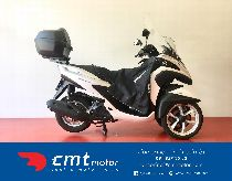 Motorrad kaufen Occasion YAMAHA Tricity 125 A ABS (roller)