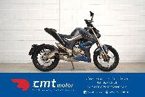 Motorrad kaufen Occasion ZONTES ZT 125 U (naked)