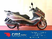 Motorrad kaufen Occasion PIAGGIO X10 500 i.e. (roller)