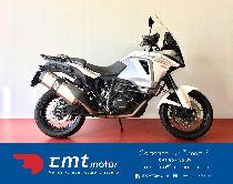 Motorrad kaufen Occasion KTM 1290 Super Adventure ABS (enduro)