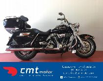 Motorrad kaufen Occasion HARLEY-DAVIDSON FLHR 1584 Road King ABS (touring)