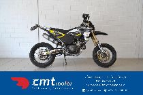 Motorrad kaufen Occasion HUSQVARNA 610 L (enduro)
