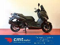 Motorrad kaufen Occasion WOTTAN Storm 125 (roller)