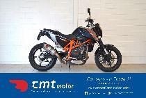 Motorrad kaufen Occasion KTM 690 Duke 25kW (naked)