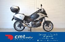 Motorrad kaufen Occasion HONDA NC 750 XD ABS 35kW (enduro)