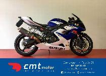 Motorrad kaufen Occasion SUZUKI GSX-R 1000 (sport)