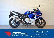 Motorrad kaufen Occasion SUZUKI GSX 650 F (touring)