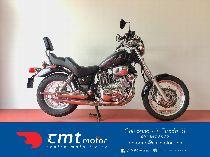 Motorrad kaufen Occasion YAMAHA XV 750 Virago (custom)