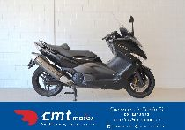 Motorrad kaufen Occasion YAMAHA XP 500 TMax A ABS (roller)