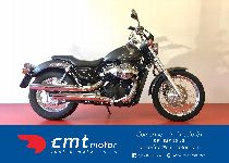 Motorrad kaufen Occasion HONDA VT 750 S (custom)