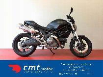 Motorrad kaufen Occasion DUCATI 696 Monster (naked)