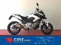 Motorrad kaufen Occasion HONDA NC 700 XA ABS 25kW (enduro)