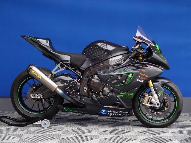 Motorrad kaufen BMW S 1000 RR ABS Racing Occasion