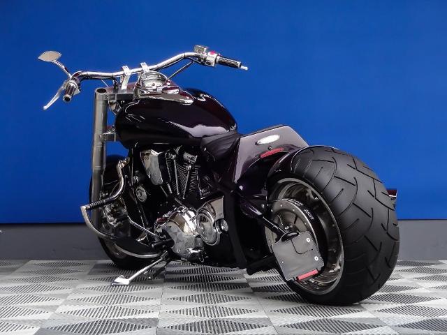 Motorrad kaufen KAWASAKI VN 2000 Custombike Occasion