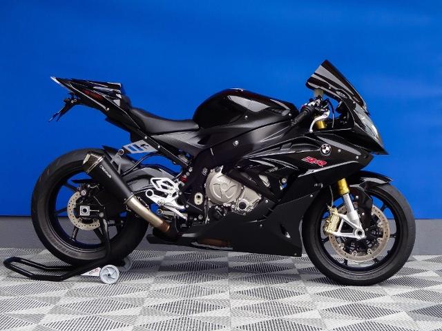 Motorrad kaufen BMW S 1000 RR ABS Black Beast Occasion