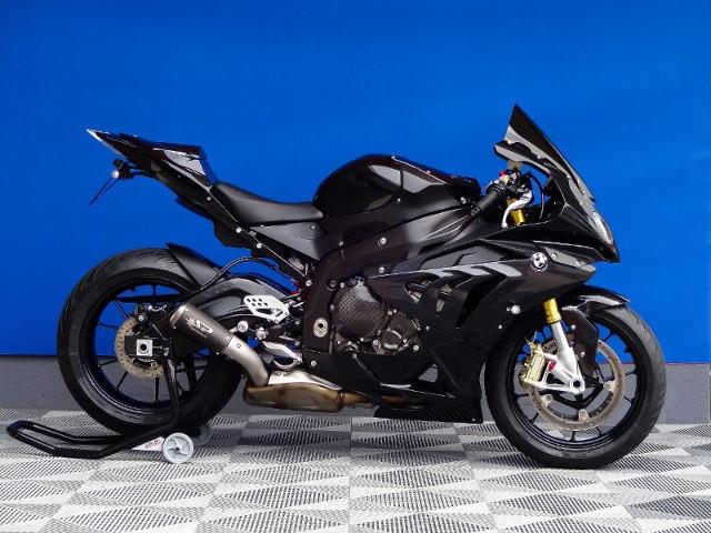Motorrad kaufen BMW S 1000 RR ABS SPARK GP Occasion