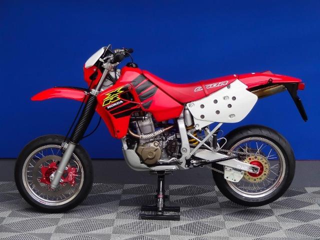 Motorrad kaufen MONNIER MXR 650 R Supermoto Occasion