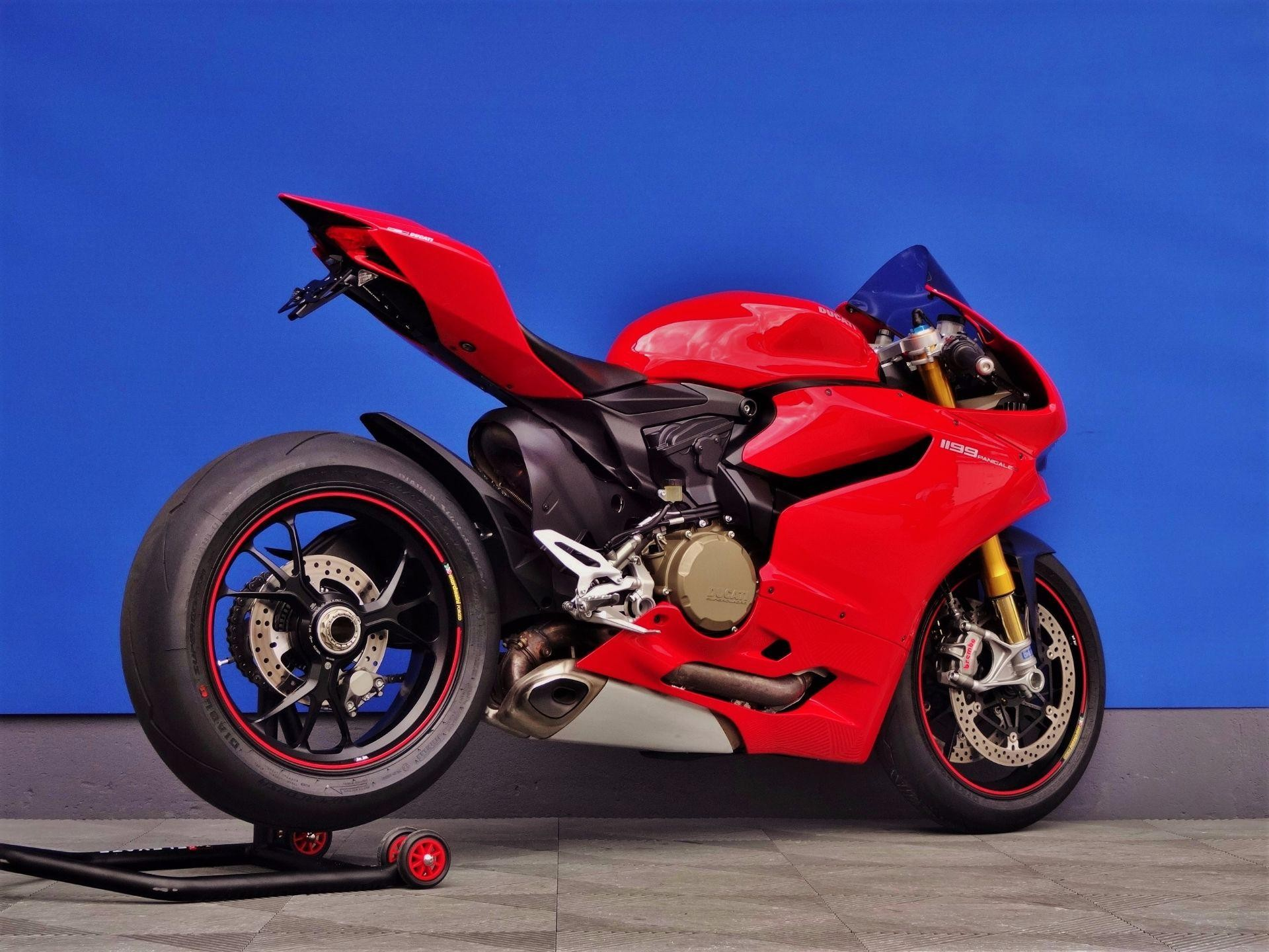ducati 1199 superbike panigale s abs vogel motorbikes. Black Bedroom Furniture Sets. Home Design Ideas
