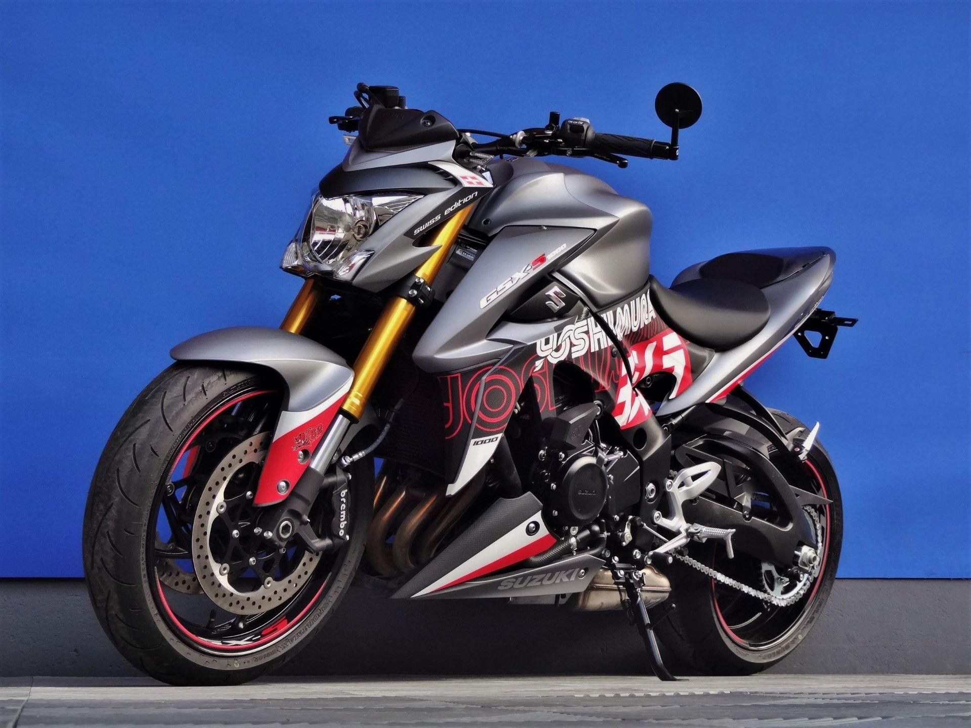 buy motorbike pre owned suzuki gsx s 1000 abs yoshimura. Black Bedroom Furniture Sets. Home Design Ideas