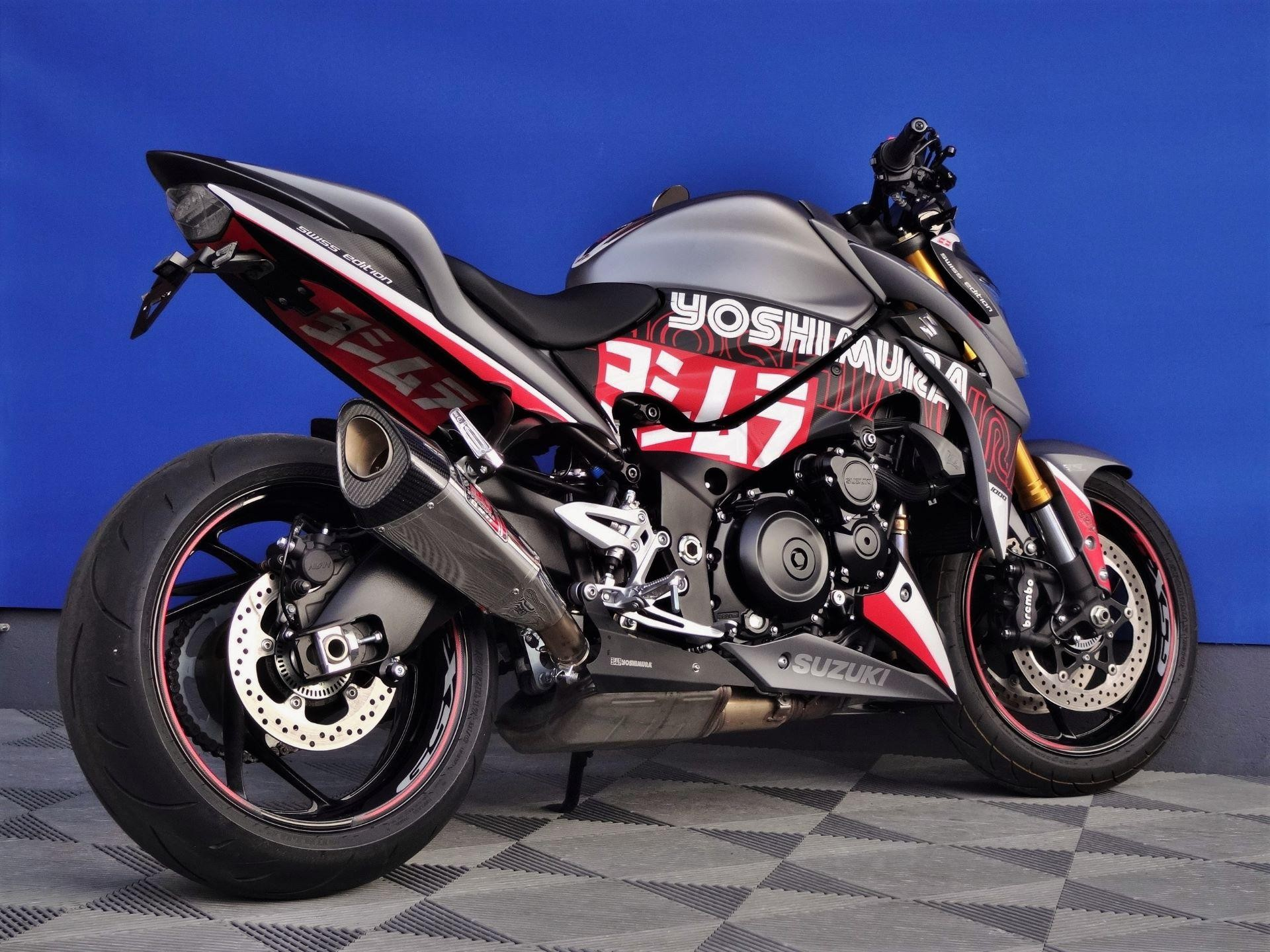 suzuki motorrad gsx s 1000 motorrad bild idee. Black Bedroom Furniture Sets. Home Design Ideas