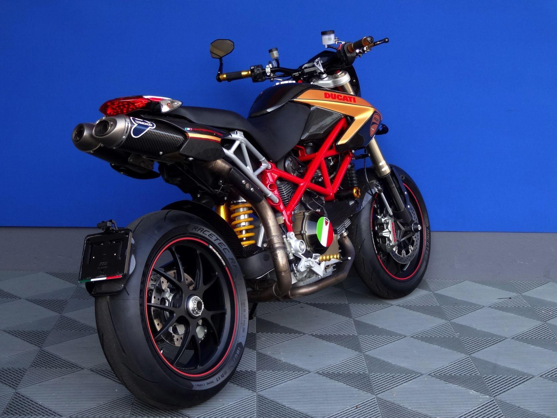 ducati 1100 hypermotard s termignoni vogel motorbikes sch pfheim occasion. Black Bedroom Furniture Sets. Home Design Ideas