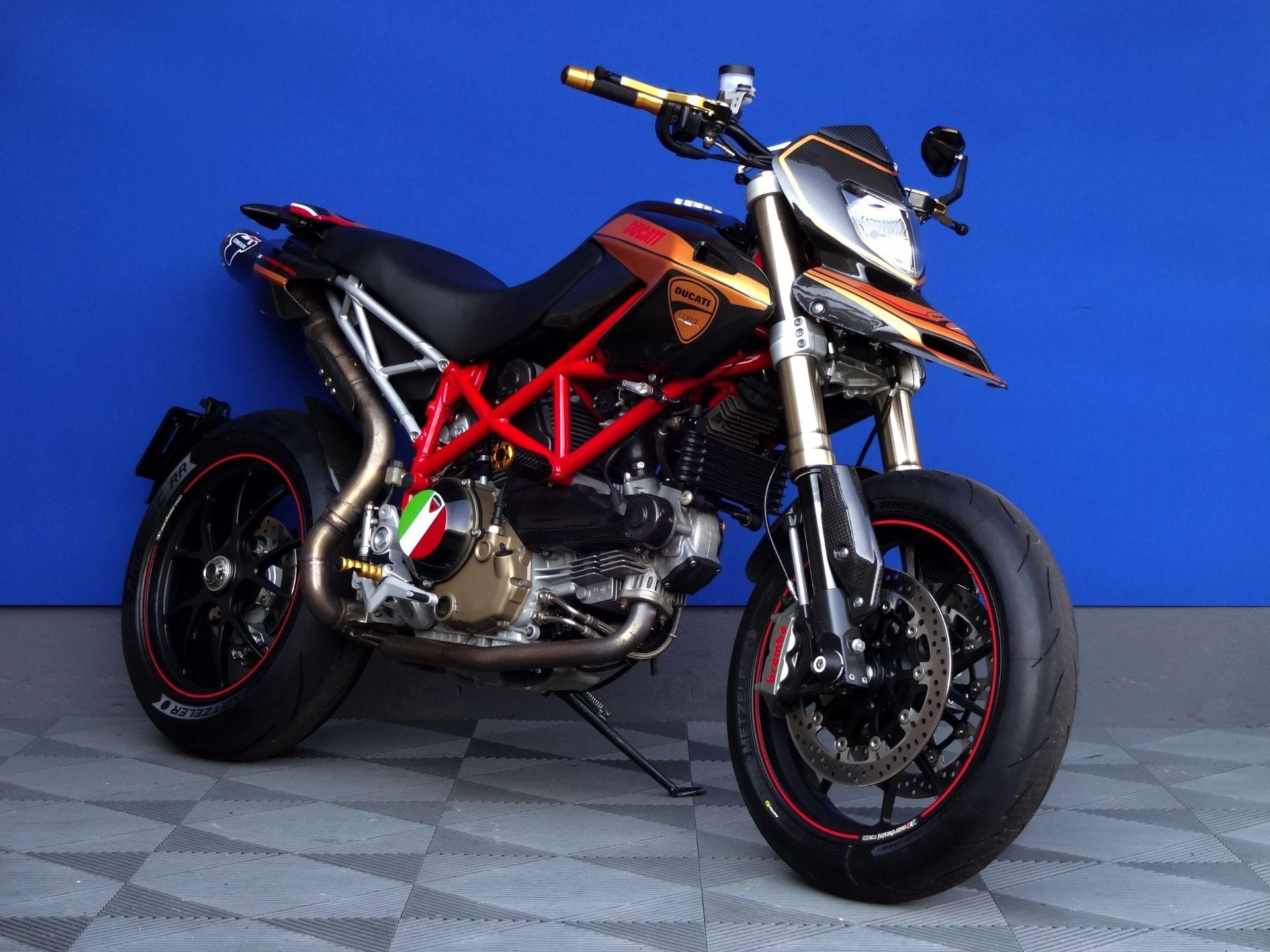ducati 1100 hypermotard s termignoni vogel motorbikes sch pfheim occasion. Black Bedroom Furniture Sets. Home Design Ideas