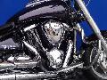 KAWASAKI VN 2000 Custombike Occasion
