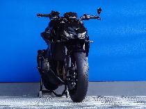 Töff kaufen KAWASAKI Z 1000 ABS (1043) HURRIC Naked