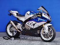 Töff kaufen BMW S 1000 RR ABS SC Project Sport