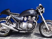 Töff kaufen KAWASAKI Zephyr 750 Cafe Racer Retro