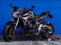 Motorrad kaufen Occasion SUZUKI GSR 750 (naked)