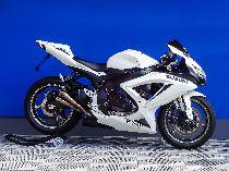 Töff kaufen SUZUKI GSX-R 600 Laser Xtreme GP Sport