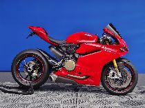 Motorrad kaufen Occasion DUCATI 1299 Panigale ABS (sport)