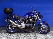 Töff kaufen YAMAHA BT 1100 Bulldog Scorpion Naked