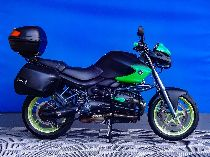 Acheter une moto Occasions BMW R 1150 R Rockster (naked)