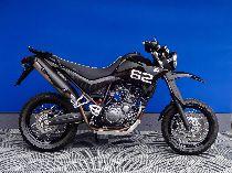 Motorrad kaufen Occasion YAMAHA XT 660 X (supermoto)