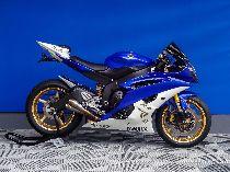 Töff kaufen YAMAHA YZF-R6 Laser Xtreme GP Sport